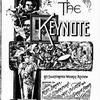 The Keynote Vol. 9, no. 8