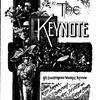 The Keynote Vol. 9, no. 10