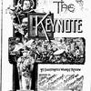 The Keynote Vol. 9, no. 13