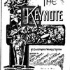 The Keynote Vol. 10, no. 7