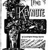 The Keynote Vol. 10, no. 10