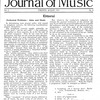 The Canadian journal of music Vol. 2, no. 4