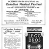 The Canadian journal of music Vol. 2, no. 6
