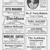 The Canadian journal of music Vol. 3, no. 3