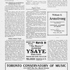 The Canadian journal of music Vol. 3, no. 11