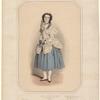 Elisa Albert Bellon im Ballet Manon Lescaut, in der Titelrolle