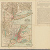 The Century atlas, New York, southern part: New York City and vicinity