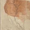 Map of the United States of North America, Upper & Lower Canada, New Brunswick, Nova Scotia & British Columbia. Mexico, Cuba, Jamaica, St. Domingo and the Bahama Islands