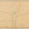 Map of the mouth of Genessee River: exhibiting a plan for removing the obstacles at its entrance