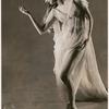 Daphne Vane as Eurydice, no. 287