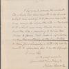 Oliver Ellsworth to Oliver Wolcott Sr., New York