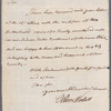 Oliver Wolcott Sr. to Timothy Pickering, Litchfield