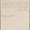 John Jay to Oliver Wolcott, Sr