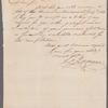 Jedidiah Morse to Oliver Wolcott, Charlestown