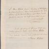 Oliver Wolcott oath as Secretary of the Treasury