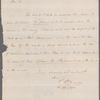William Vans Murray to Oliver Wolcott