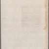 Elbridge Gerry to Oliver Wolcott, New York