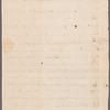 Jeremiah Wadsworth to Oliver Wolcott, Hartford