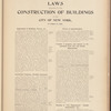 Atlas of the illustrated building laws of the principal cities of the United States