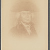Abraham Yates Jr. member of the Continental Congress from [New York?] 1787-88. From a painting in the possession of Abraham Lansing Esq. of Albany