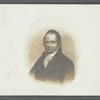 6. Jos. C. Yates Gov. of N.Y. 1872-74