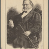 The late Brigham Young