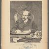Desmoulin (F.) S -- Portrait d'Émile Zola