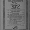 The Scottish musical magazine Vol. II, no. 10