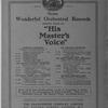 The Scottish musical magazine Vol. III, no. 8