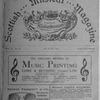 The Scottish musical magazine Vol. IV, no. 9