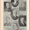 Members of Assembly of 1910