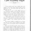 La Cronaca musicale Anno II, n. 6