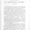 La Cronaca musicale Anno III, n. 3