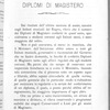 La Cronaca musicale Anno III, n. 8