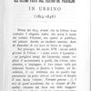 La Cronaca musicale Anno III, n. 11