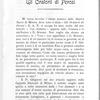 La Cronaca musicale Anno IV, n. 5
