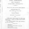 La Cronaca musicale Anno IV, n. 11