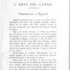 La Cronaca musicale Anno V, n. 7