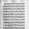 Oriental music in European notation, [Vol. 1, no. 3?]