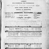 Oriental music in European notation, [Vol. 1, no. 4?]