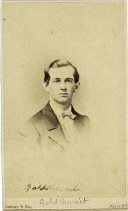 William Goldthwait.