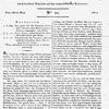 Allgemeine Musikalische Zeitung, Vol. 1, no. 20