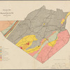 Geologic map of Orange County, N.Y.