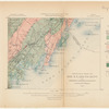 Geologic map of Rye, N.Y. and vicinity