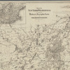 Map of the New York wilderness: to accompany Wallace's Descriptive guide to the Adirondacks
