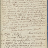 James Maury letters