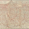 Cyclists' road map of New York: compiled by the Road Book Committee of the N. Y. Div. L. A. W.