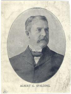 Al Spalding