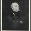 Portrait of Frederick Augustus, Duke of York. 1763-1827