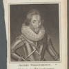 Henry Wriothesly, 3d Earl of Southhampton. Ob. Nobr 10th 1624